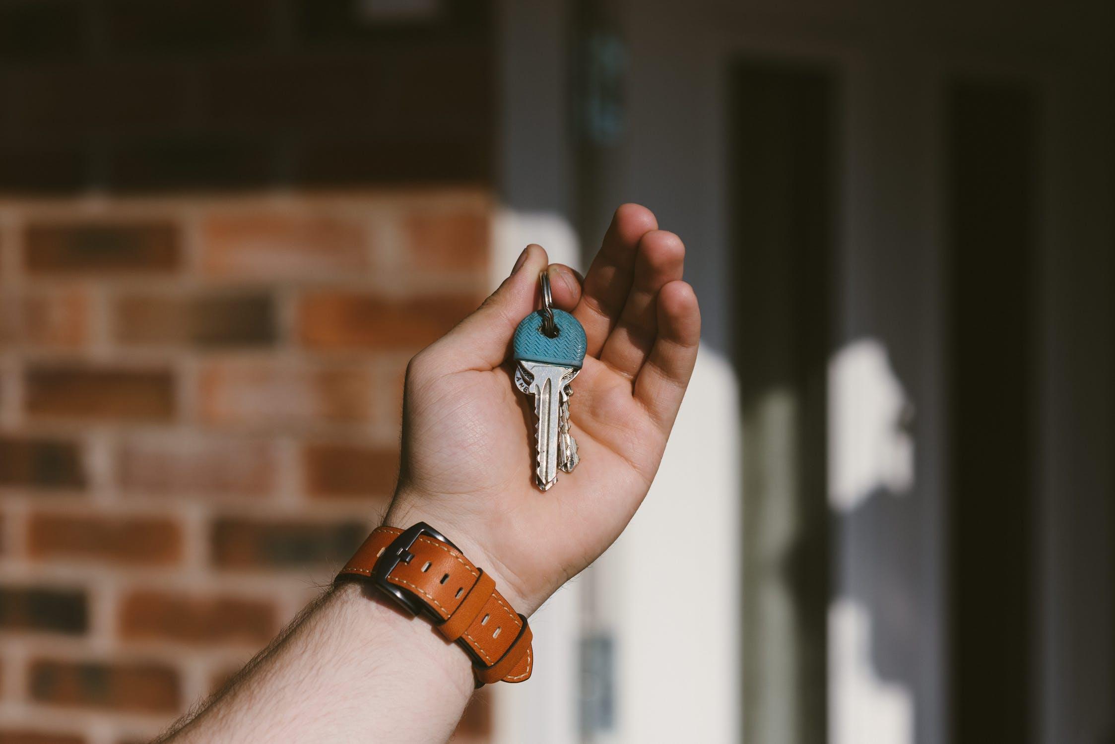 Кредит под залог недвижимого имущества: как получить его в БрокерБанк