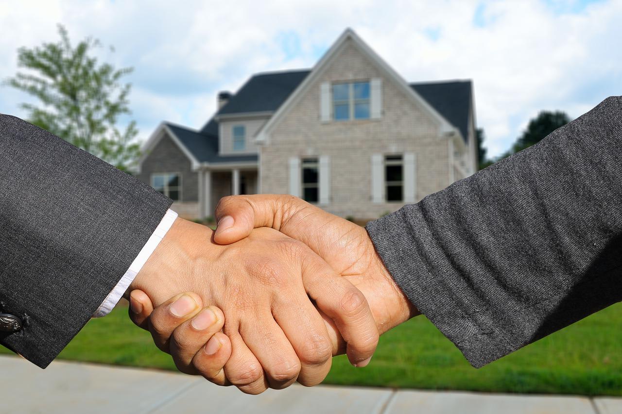 Кредит под залог коммерческой недвижимости – основа развития Вашего бизнеса!