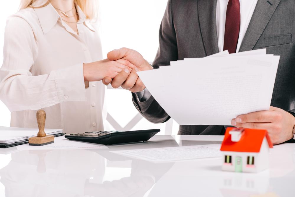 Кредит под залог недвижимости с подтверждением дохода. Получите максимальную сумму!