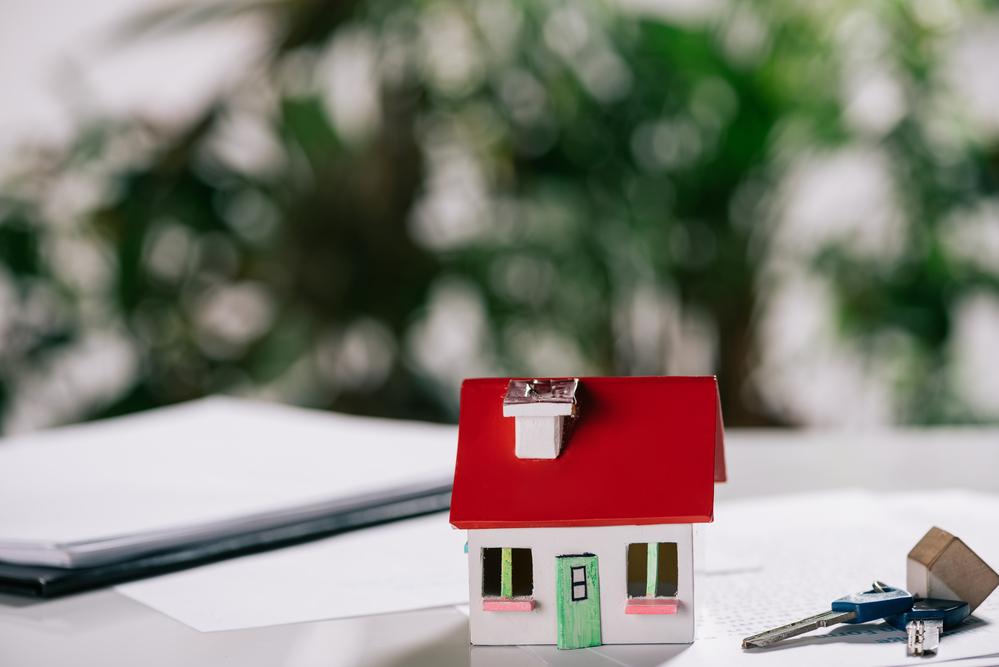 Как срочно получить кредит под залог недвижимости