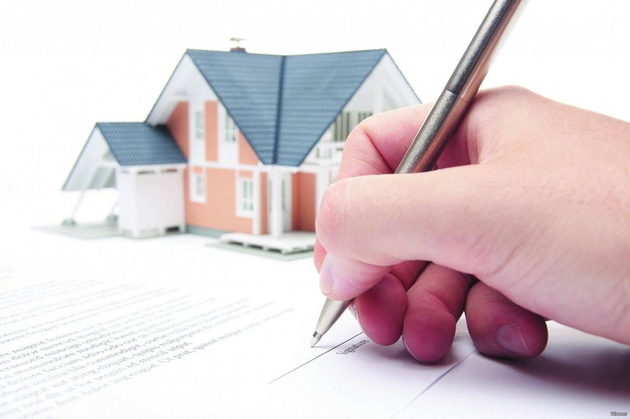 Как происходит получение кредита под залог недвижимости